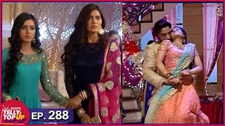 Meghna Naina Get Shocking News About Their Mother Ricky Sitas Romantic Dance More