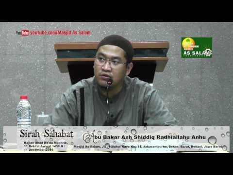 Bahaya bisikan Qorin (Jin Pendamping) |Ust. Oemar Mita Lc.|Masjid AsSalam