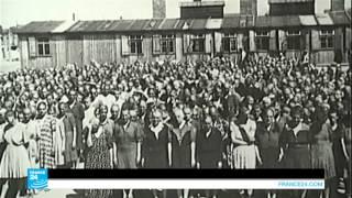 هذه هي وجوه الذين نجوا من المحرقة اليهودية في أربعينيات القرن الماضي