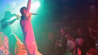 G.O.D live perform di Nevada Cafe Yogyakarta