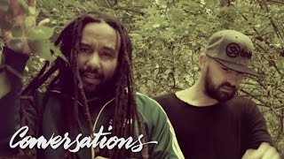 Download lagu Gentleman & Ky-Mani Marley - Uprising [ Video]