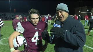 Saint Joe Mishawaka Post Game Show