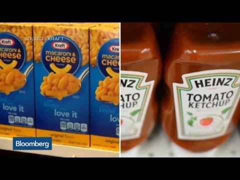 Will We See More Kraft, Heinz Like Mergers?