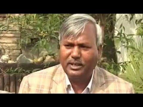 Another rebellion rocks Mayawati's BSP