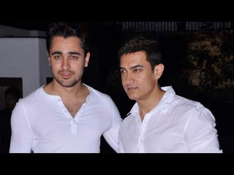 Highlights: Bollywood At Imran Khan's House Warming Party