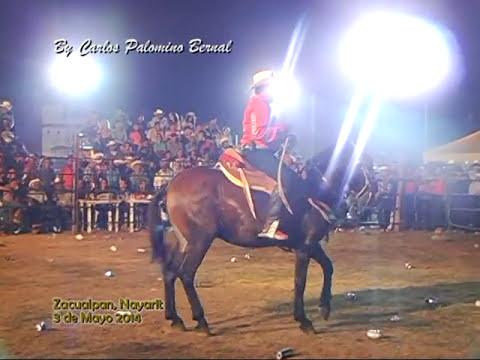 Zacualpan, Nayarit / 3 de Mayo 2014 Selección Jalisciense