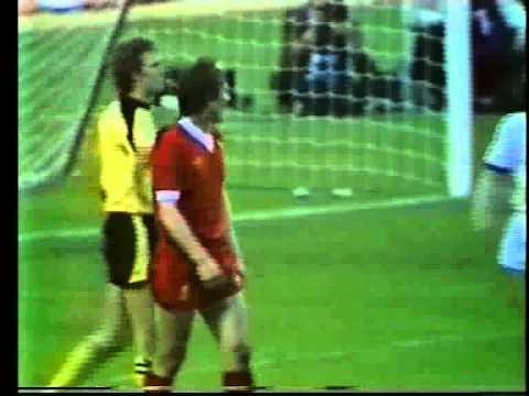 Liverpool - Brugge. EC-1977/78. Final