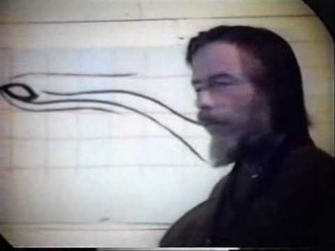 Alan Watts and the Zeitgeist Movement