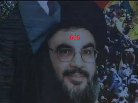 Antisemita nasrallah Latin America Alert Hezbollah and Hamas Video