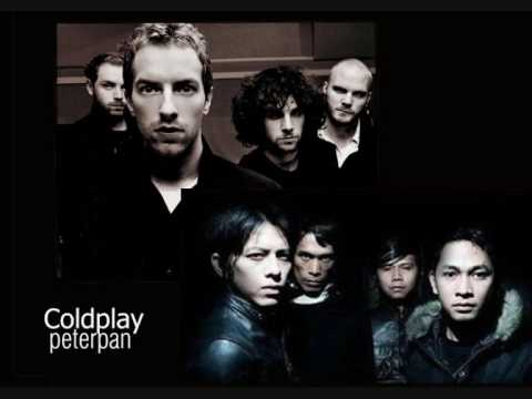 download lagu Peterpan Vs Coldplay gratis