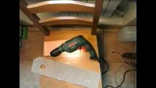 Bosch PSB 500 RE vs Skil 6005