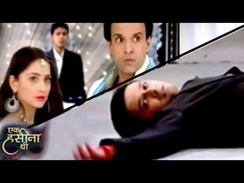 Ek Hasina Thi 31st July 2014 FULL EPISODE | Shaurya TO DIE &...