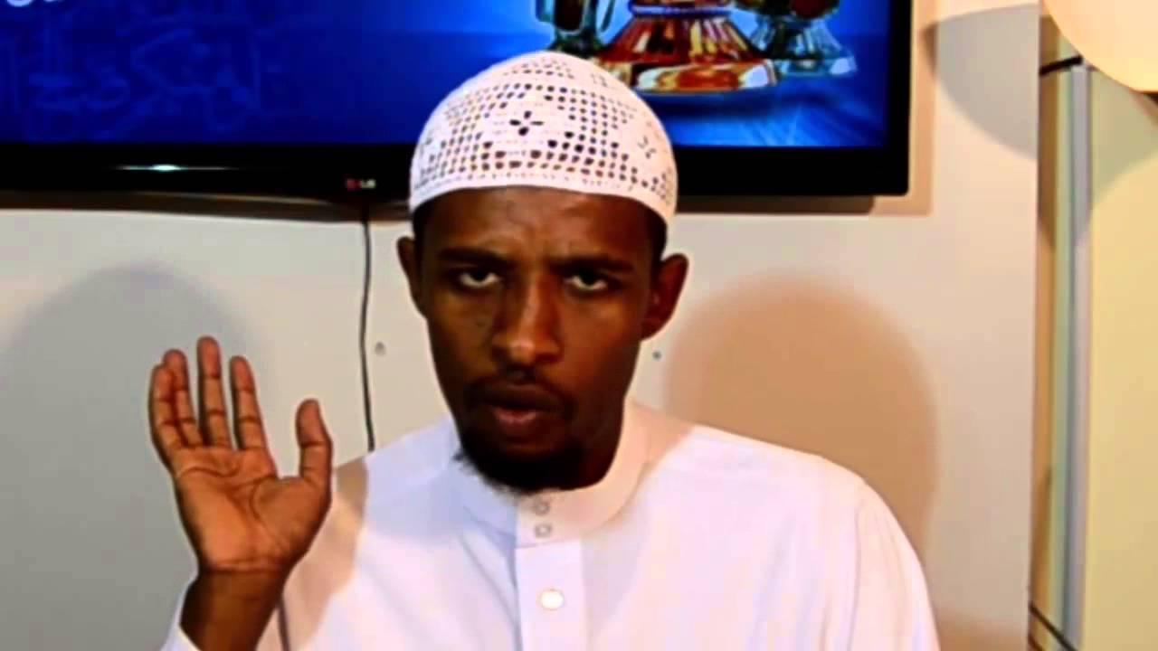 Barnoota ji'a Ramadaanaa Kutaa 4 ffaa مجالس شهر رمضان