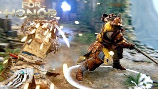 What are you doing?... Orochi Brawls Ep.#125 [For Honor]