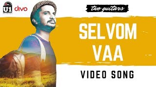 Selvom Vaa - Official Music Video | Jaya Easwar Ragavan | Puteri Zulaikha | U1 Records