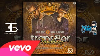 "Transportandonos - JVO The Writer Ft Galante El Emperador ►NEW ® REGGAETON 2015 ◄ ""Exito © 2015"""