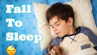 Fall To Sleep Children 39 S Bedtime Meditation