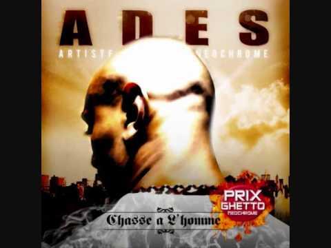 17 - Ades - Ca Vient Du Sous Sol Et Des Ses Mélodies Feat. Tepa & aki