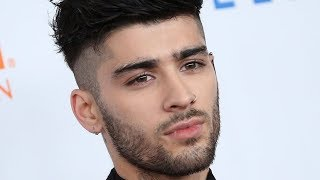 Zayn Disses One Direction & Reveals Why They Are Not Friends | Hollywoodlife