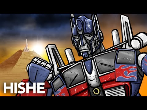 How Transformers: Revenge of the Fallen Should Have Ended Video