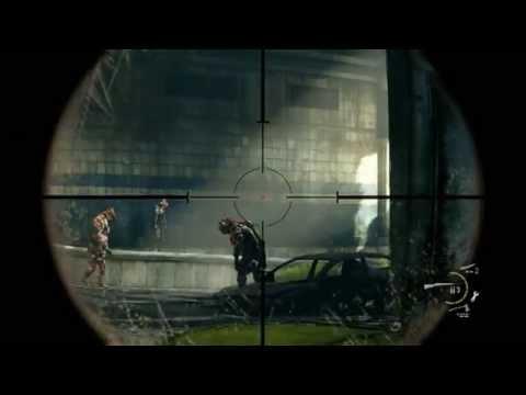 """Zagrajmy w: """"The Last of Us"""" #28 - Epickie widoki"""
