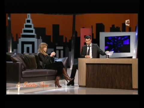 Léa Seydoux at Bellatar Show