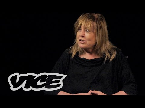 Shosh Shlam on Internet Addicts in 'Web Junkie': VICE Meets