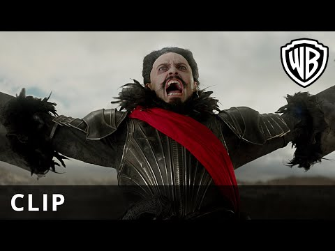Pan - Clip: 'You Are Home' - Official Warner Bros. UK