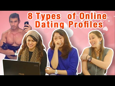 Different types of online dating sites