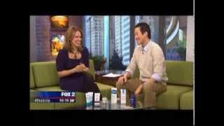 Fox News Detroit - Dr. Youn Gives Winter Skin Tips