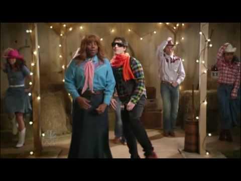 Andy Samberg Ft Kenan Thompson - A Girl Like Reba (Lyrics in Sidebar)(Download Music and Video)