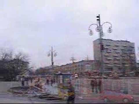 Ratusz Miejski W Częstochowie