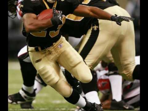 New Orleans Saints Anthem Song  Who Dat  Black and gold Superbowl  K Gates