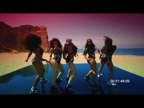 Tinashe Superlove (Dance Video) music videos 2016