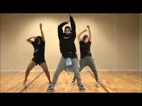 Beyoncé - Run The World (Girls)- Choreography by Brooklyn Jai (Advanced)