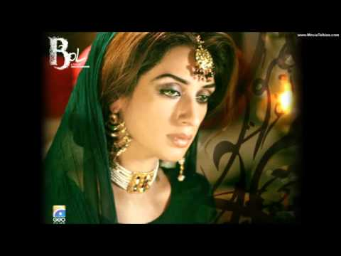 Mumkin Hai - Bol - The Movie - Ahmed Jahanzeb & Shuja Haider - Full Song 2011.flv video