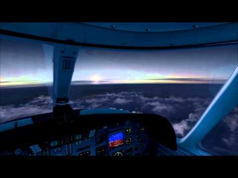 Carenado Cessna Citation Carenado Cessna Citation ii at