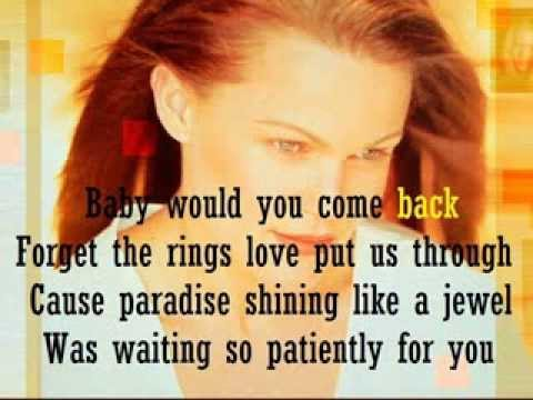 Belinda Carlisle - The Air You Breathe
