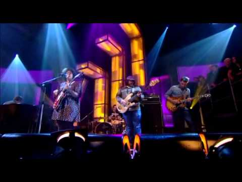 Alabama Shakes - Hang Loose (Later with Jools Holland)