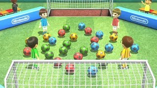 Wii Party U - All Minigames