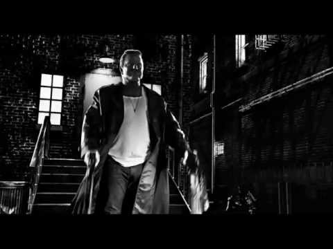 Sin City: A Dame To Kill For - Official Trailer [HD]