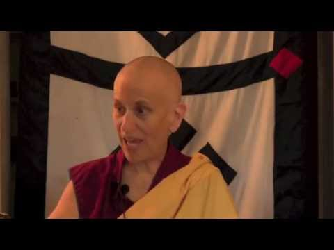 62 Aryadeva's 400 Stanzas on the Middle Way with Ven. Chodron 07-10-14