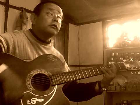 Mero Sapna Ko Sagar Ma Timi(old Nepali Songs) : Rajesh Subba video
