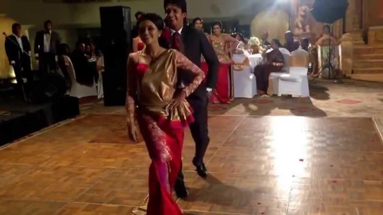 Braidmaids & Bestmen's dance @ Samadhi (Malee)'s wedding - YouTube