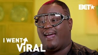 James Wright Tells Us Why He Almost Had To Read Patti LaBelle | I Went Viral