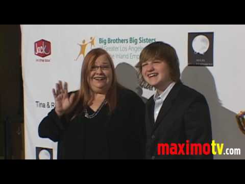 www.maximotv.com http Conchata Ferrell arriving atBIG BROTHERS BIG SISTERS of Los Angeles for the ANNUAL 2009 RISING STARS Gala at Beverly Hilton in Beverly