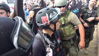 INSANE NEW FOOTAGE FROM CHARLOTTESVILLE!!!