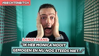 LANGE FRANS over zijn DOCUMENTAIRE met BAAS B, YES-R en BRACE | BIECHTEN BITCH