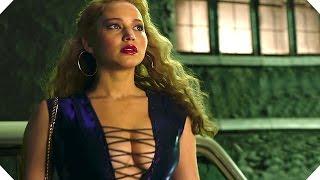 X-MEN APOCALYPSE - Sexy Mystique Enters The Cage - Movie CLIP