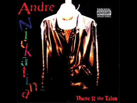 Andre Nickatina - Fine Ass Bartender